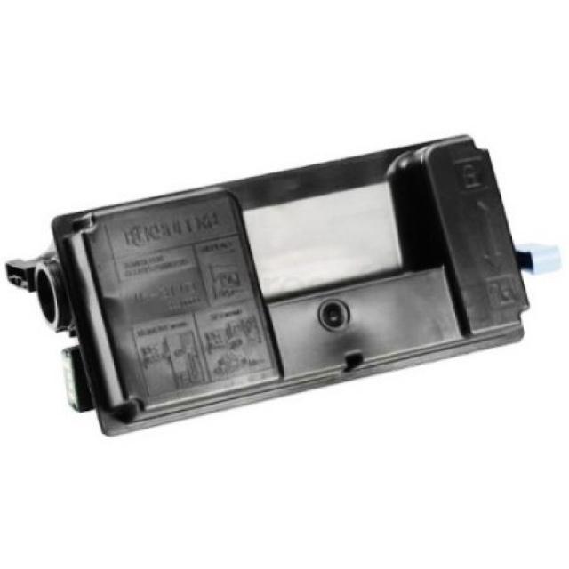 Тонер-картридж Kyocera TK-3110 FS-4100DN 15500 стр. (Boost) Type 9.0 (с чипом) TK-3110