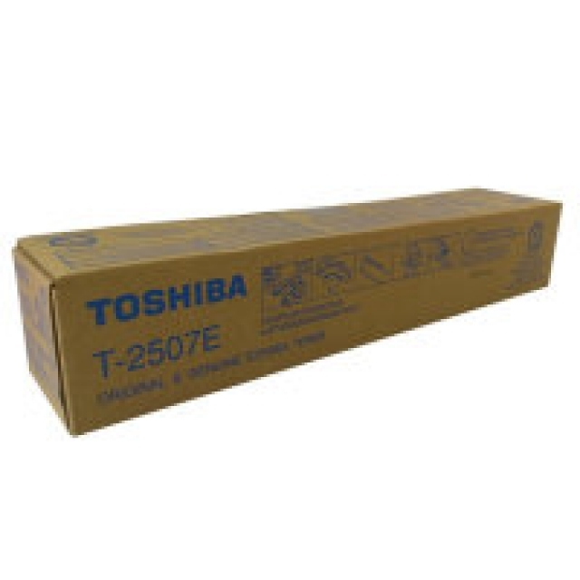 Тонер Toshiba E-studio 2006/2007/2506/2507 12k (т.) T-2507E (o)
