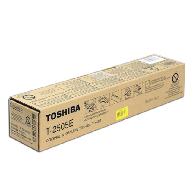 Тонер Toshiba E-studio 2505/2505H/2505F 12k (т.) T-2505E (o)