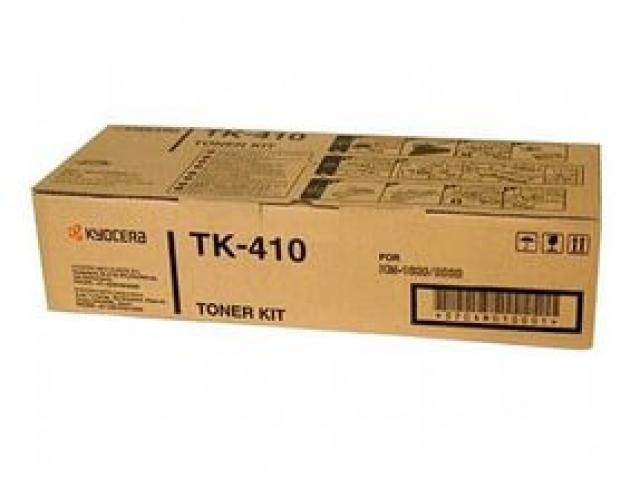 Тонер-картридж Kyocera TK-410 KM-1620/1635 TK-410 (О)