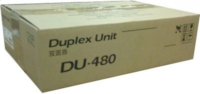 Блок двустороннего копирования DU-480 для TASKalfa 1800/2200/1801/2201