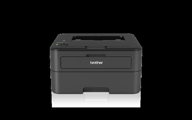 Лазерный принтер Brother HL-L2365DWR A4,30 стр/мин, 32Мб,USB2.0,/Eth/802.11b/g/n Duplex