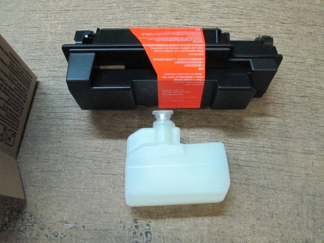 Тонер-картридж Kyocera TK-350 FS-3040/3140/3920DN  15K (С ЧИПОМ) JPN