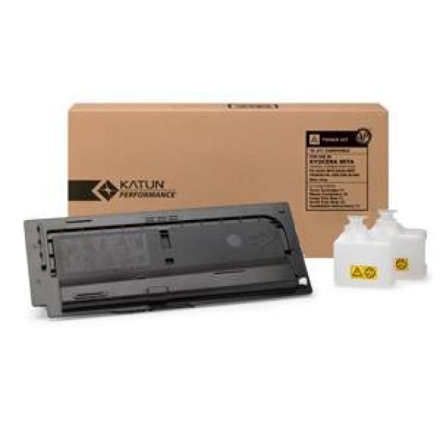 Тонер-картридж Kyocera FS-6025MFP/6025MFP/B/FS-6030MFP TK-475 15K (С ЧИПОМ) Япония