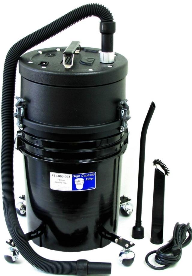 Пылесос для оргтехники  Atrix HCTV Vacuum Cleaner, 220V (Katun/Atrix)