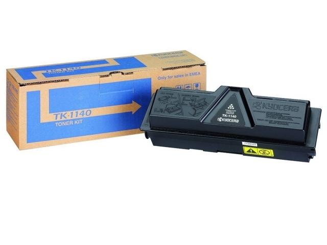 Тонер-картридж Kyocera TK-1140 FS-1035MFP/DP /1135MFP 7200 стр (о)