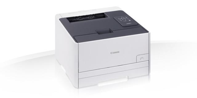 Принтер лазерный CANON I-SENSYS LBP 7110cw A4 COLOR