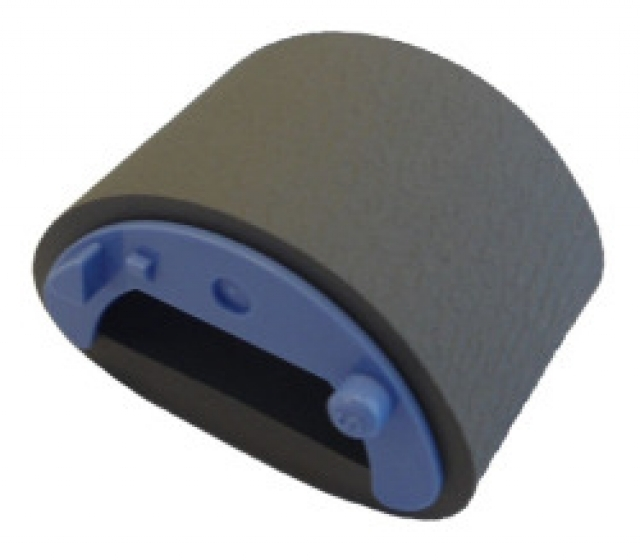 Ролик захвата бумаги HP LJP1505 (o) RL1-1497