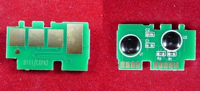 Чип Samsung SL-M2020/2022/2070 (MLT-D111L) 2K (ELP, Китай)