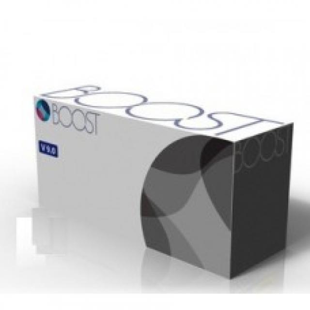 Картридж HP LJ P2014/P2015 6000стр. (Boost) Type 9.0 Q7553X PT7553X
