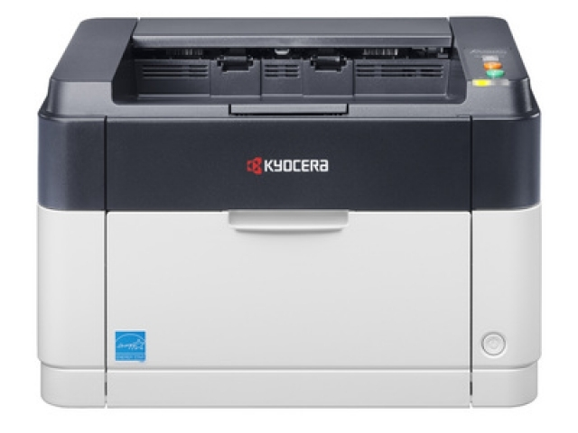 Лазерный принтер Kyocera FS-1060DN (A4, 1200dpi, 32Mb, 25 ppm, автоматический дуплекс, USB 2.0, Net