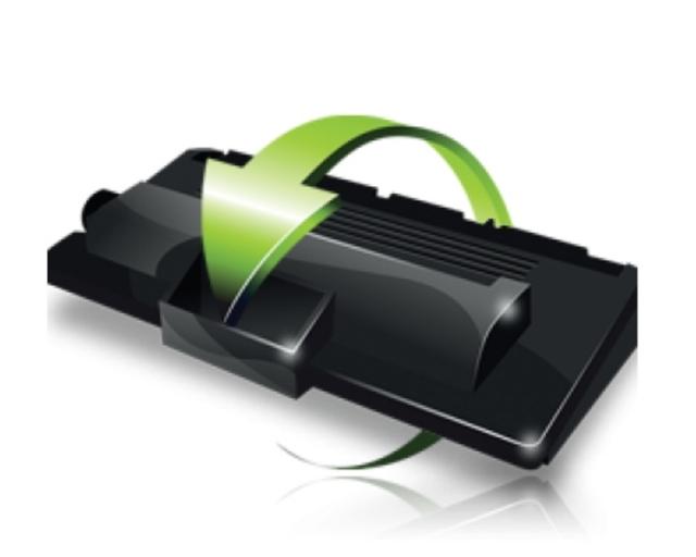 Заправка картриджа HP 1200/1300X