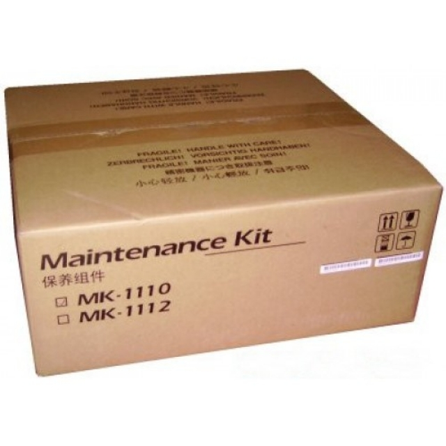 Комплект обслуживания Kyocera MK1110 (o) (100K) MK1110 1702M75NX0