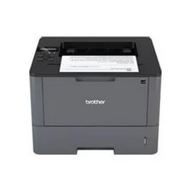 Лазерный принтер Brother HL-L5000D А4, 1200х1200 т/д, 40 стр/мин, 128 MB памяти, Duplex