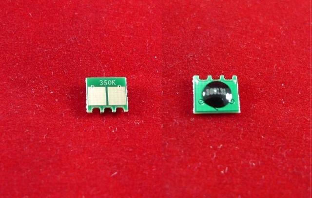 Чип HP CLJP MFP M153/M176/M177 Cyan 1K (ELP, Китай) CF351