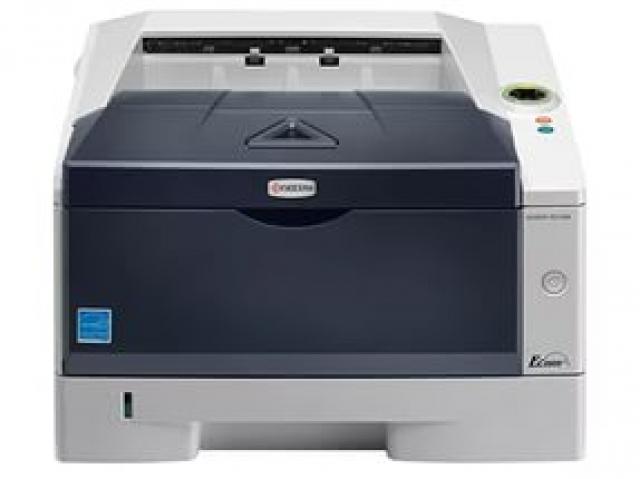 Лазерный принтер Kyocera P2035D (A4, Fast 1200dpi, 32Mb, 35 ppm, дуплекс, USB 2.0)