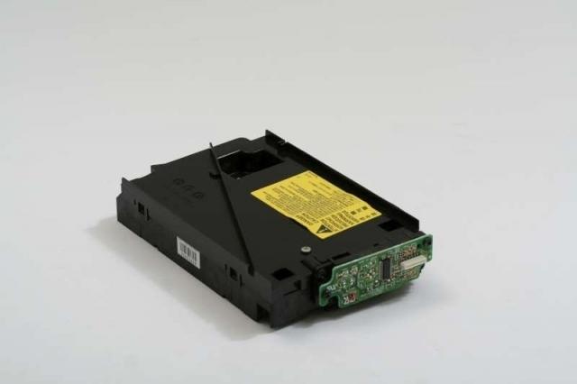 Лазер в сборе HP LJ2420 (o) RM1-1521