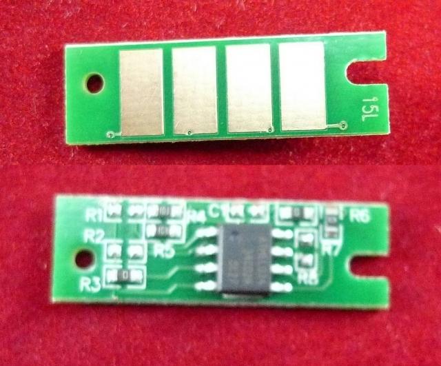 Чип Ricoh SP150/SP150w/SP150SU/SP150SUw 1.5K (SP150HE) (ELP, Китай)
