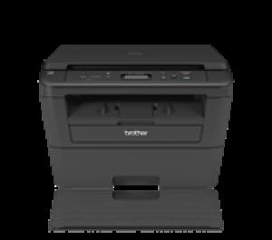 Лазерное МФУ Brother DCP-L2520DWR  А4,2400*600т/д,26 стр/м,32Мб,USB/WiFi/Duplex
