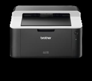 Лазерный принтер Brother HL-1112R ч/б лаз.A4 2400x600dpi, 1Mb, 20ppm, GDI, USB