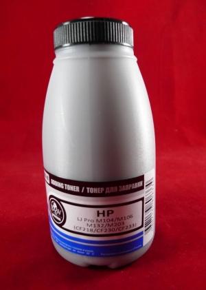 Тонер HP LJPM104/132 B&W Premium 70 г/фл.. фас.Россия