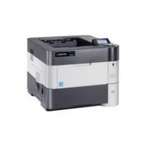 Лазерный принтер Kyocera P3050dn (A4, 1200 dpi, 512Mb, 50 ppm, дуплекс, USB 2.0, Network)