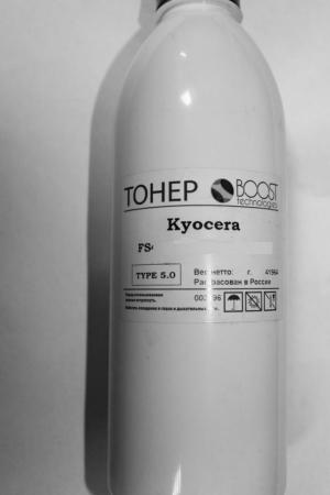 Тонер Kyocera FS720//1020/1016/1116/ KM1500 (Boost) 250 г/фл