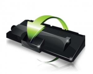 Заправка картриджа HP 1200/EP-27