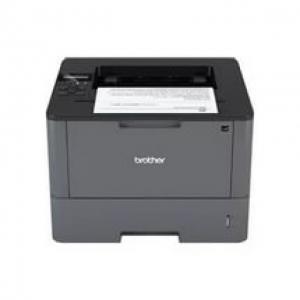 Лазерный принтер Brother HL-L5100DN А4, 1200х1200 т/д, 40 стр/мин, 256 MB памяти, Duplex, USB, Ether